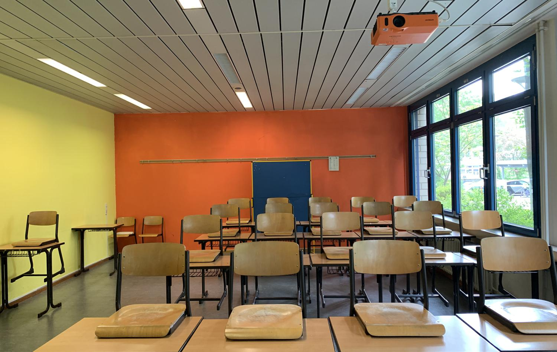 Galerie   BBSW Koblenz – Ein Aufenthaltsraum für unsere ...